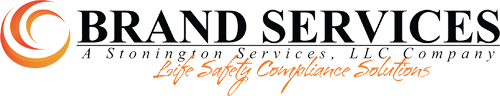 brand services life safety compliance solutions