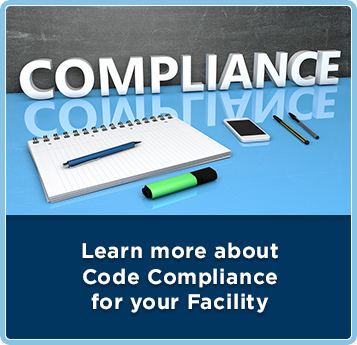 code compliant fire protection safety services
