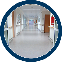 firestopping services for hospitals